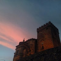 Photo taken at Castillo by Javi S. on 10/26/2015