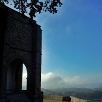 Photo taken at Castillo by Javi S. on 4/12/2013