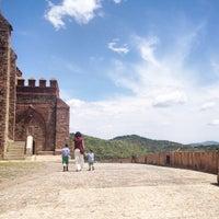 Photo taken at Castillo by Javi S. on 5/24/2015