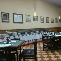 Photo taken at Restaurant Casa Blanca by Jose Manuel S. on 12/5/2013