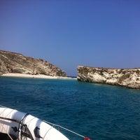 Photo taken at Patmos by Rumy D. on 8/14/2013