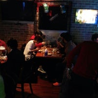 Photo taken at 올댓비어 / All That Beer by Jungwoo K. on 12/18/2013