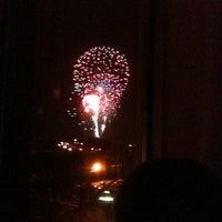 Photo taken at Hilton Garden Inn by Kerry on 7/5/2012