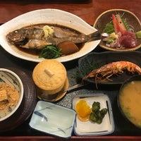 Photo taken at 味くらべ by あ on 6/26/2018