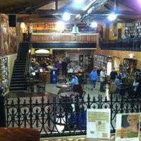 Photo taken at Midtown Scholar by Alexander P. on 1/4/2013