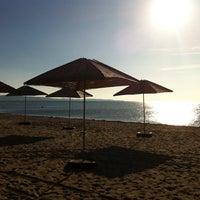10/14/2013에 Yeliz E.님이 73evler Plaj에서 찍은 사진