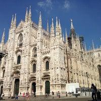 Foto scattata a Duomo di Milano da Narci N. il 7/25/2013