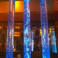 Снимок сделан в L'KAFA CAFE пользователем Anastasia Z. 12/2/2012