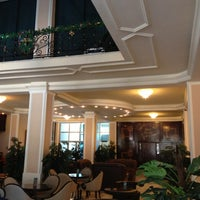Photo taken at Desalegn Hotel by Ehab Z. on 12/24/2012