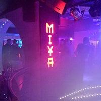 Photo taken at Miya Nightclub by Richie on 2/23/2014
