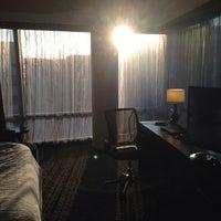 Das Foto wurde bei Hilton Garden Inn Washington DC/Georgetown Area von Aimee C. am 2/19/2015 aufgenommen