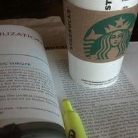 Photo taken at Starbucks by Demetra O. on 6/29/2013