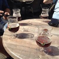Photo taken at Les Onays Taverne by Josca L. on 8/11/2014
