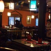 Photo taken at Himalaya Nepalese & Indian Restaurant by Aurelia H. on 12/19/2012