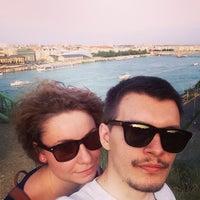 6/13/2015 tarihinde Artemy K.ziyaretçi tarafından Kereszt'de çekilen fotoğraf