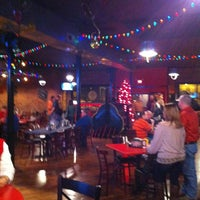 Photo taken at Niffer's at the Tracks by Nick L. on 12/9/2012