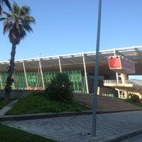 Photo taken at Tirana International Airport Nënë Tereza (TIA) by Hana F. on 5/14/2013