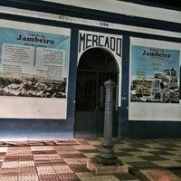 Photo taken at Jambeiro by Fernanda on 4/27/2015