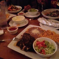 Photo taken at Tequila's Town Mexican Restaurant by Abdullah N. on 8/22/2014