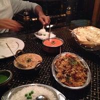Photo taken at Taste of India by Abdullah N. on 10/10/2014
