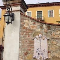 Foto scattata a Villa Cheli da Slava K. il 10/17/2013