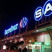 3/18/2013 tarihinde Mustafa T.ziyaretçi tarafından Carrefour İçerenköy AVM'de çekilen fotoğraf