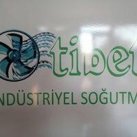 Photo taken at TiBET import export Co.,Ltd. by Muhammet Ö. on 9/10/2014