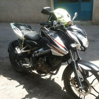 Photo taken at Motocross  Şukla Motor by 🌟🔱Tezcan T. on 7/27/2017