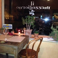 Photo taken at Il Mezzogiorno by Quinten B. on 11/6/2013