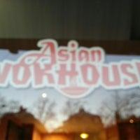 Photo taken at Asian Wokhouse by Jon E. on 1/8/2013