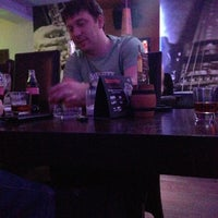 Photo taken at Domino Club by Рафаэль on 5/3/2013