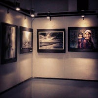 Photo taken at Photography Society Of india by Surendra C. on 10/18/2013