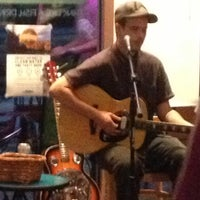 Photo taken at Saltwater Grill by Coleen D. on 7/14/2013