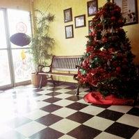 Photo taken at Avolio's Italian Restaurant by Paola C. on 12/2/2012