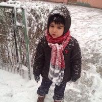 Photo taken at Özel Can Kardeş Çocuk Köşkü Anaokulu by Murat I. on 2/19/2015