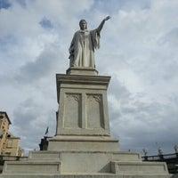 Foto scattata a Piazza Dante da Giuseppe A. il 2/6/2013