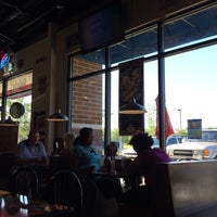 Photo taken at Foster's Grille by Flor B. on 7/4/2014