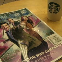 Photo taken at Barnes & Noble by Gleb S. on 2/7/2013