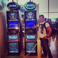 Photo taken at RAY Game Lounge by Tõnis A. on 7/12/2013