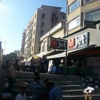 9/29/2013 tarihinde Gökhan T.ziyaretçi tarafından Aksaray Meydanı'de çekilen fotoğraf
