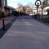 Photo taken at Suburban Square by Katie A. on 12/5/2012