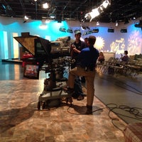 Photo taken at WWLP by Christian L. on 7/16/2014