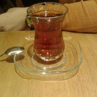 Photo taken at Çaykur Çay Evi by Gamze A. on 2/22/2013