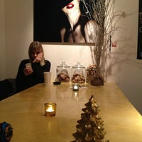 Photo taken at Cocoa Bar by Nuree C. on 12/30/2012