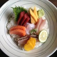 Снимок сделан в Ki Sushi пользователем Nuree C. 2/25/2013