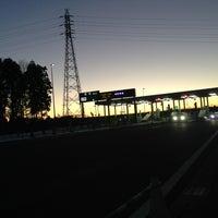 Photo taken at Moka IC by Kei O. on 1/18/2013