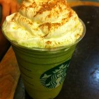 Photo taken at Starbucks by Joy S. on 10/14/2012