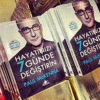 Foto scattata a D&R da Burcu Yıldız K. il 5/17/2013