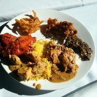 12/19/2014にTim H.がMonsoon Fine Cuisine of Indiaで撮った写真