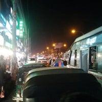 Photo taken at Dhanmondi 27 by Atif S. on 9/12/2015